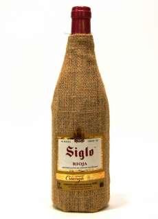 Червени вина Siglo Saco C.V.C