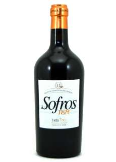 Червени вина Sofros P & M