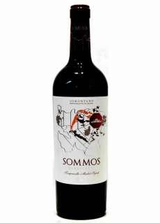 Червени вина Sommos Varietales Tinto