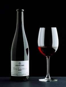Червени вина Tres Racimos
