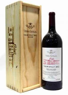 Червени вина Valbuena  (Magnum)