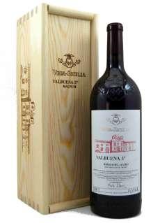 Червени вина Vega Sicilia Valbuena 5º Año (Magnum)