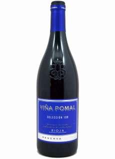 Червени вина Viña Pomal 106 Barricas