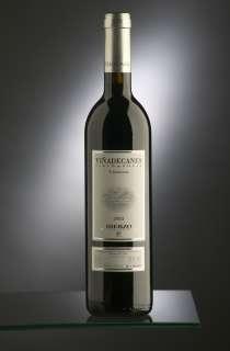 Червени вина Viñadecanes Tinto Mencía Crianza 2009
