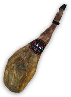 Иберийския шунка Rodona