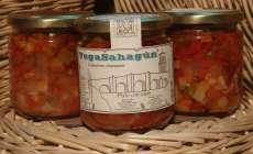 Пържени зеленчуци Vegasahagún