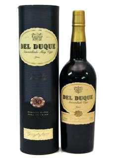 Сладък Amontillado Del Duque
