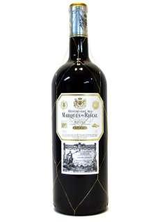 вино Marqués de Riscal  (Magnum)