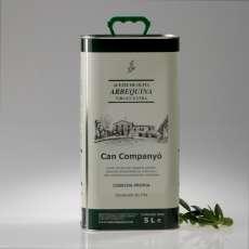 Зехтин Can Companyó