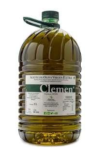 Зехтин Clemen, 5
