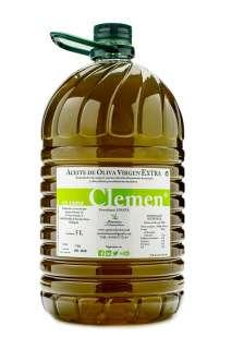 Зехтин Clemen, 5 en rama