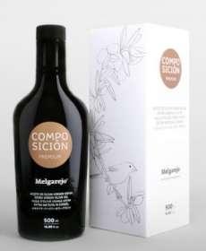 Зехтин Melgarejo, Premium Composición
