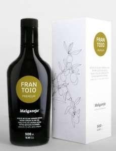 Зехтин Melgarejo, Premium Frantoio