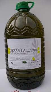зехтин Serra la Llena